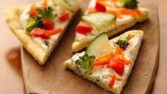 Какая бывает пицца: виды. Варианты начинок для пиццы