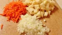 Какая калорийность супа с фрикадельками?