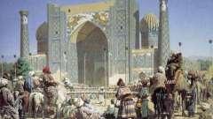 Какая здесь религия? Узбекистан, его духовные традиции и история