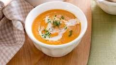 Какие блюда можно приготовить из тыквы: несложные рецепты