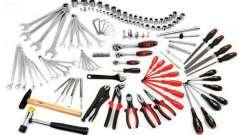 Какие бывают слесарные инструменты? Какой фирмы слесарные инструменты лучшие?