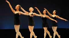 Какие бывают танцы: основные виды