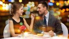 Какие интересные вопросы мужчине можно задать на первом свидании?