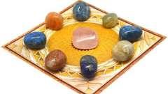 Какие камни подходят ракам и прочие полезные рекомендации