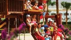 Какие лучшие отели египта для отдыха с детьми?
