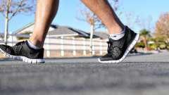 Какие мышцы работают при ходьбе? Польза ходьбы