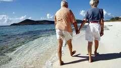 Какие необходимы документы для загранпаспорта для пенсионеров?