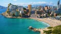 Какие необходимы документы на визу в испанию?