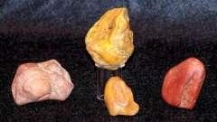 Какие подходят камни для девы-женщины?
