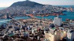 Какие посетить города южной кореи? Описание крупных городов южной кореи
