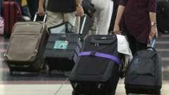 Какие правила перевозки багажа в самолете действуют сейчас