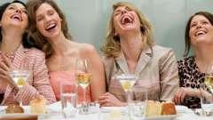 Какие придумать шуточные сценки на день рождения для взрослых? Идеи и сценарии для шуточных сценок
