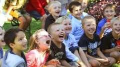Какие развлечения в твери можно организовать детям