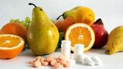 Какие витамины пить осенью для иммунитета: названия