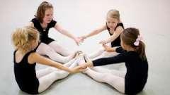 Какие выбрать танцы для детей дошкольного возраста