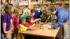 Каким должен быть девиз воспитателя детского сада?