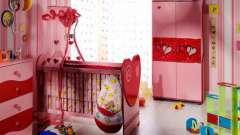 Какими должны быть детские шкафы для одежды