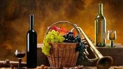 Какое оно, грузинское вино?