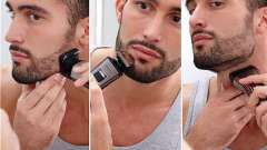 Какой должна быть бритва для бороды: советы по выбору и обзор производителей. Триммер для стрижки бороды