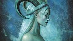 Какой камень подходит козерогу-женщине по гороскопу