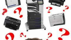 Какой лучше принтер-сканер-копир для дома - лазерный или струйный? Лучший принтер-сканер-копир для дома