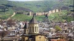 Какой самый старый город россии? История умалчивает