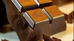 Какой шоколад самый вкусный