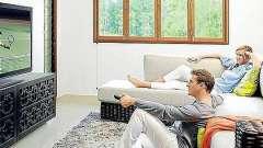 Какой телевизор лучше: плазменный или жк