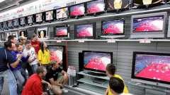 """Какой телевизор лучше, жк или """"плазма""""?"""