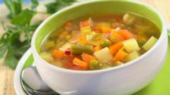 Какова калорийность блюд: таблица калорийности супов, вторых блюд, десертов и фаст-фуда