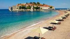 Какова она, эта манящая черногория? Отзывы туристов – лучший ответ