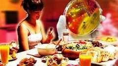 Каковы первые признаки отравления едой?