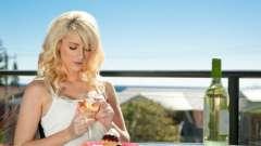 Калорийность вина и его польза для организма