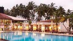 Калутара (шри-ланка) - роскошный курортный отдых