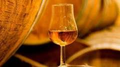 Кальвадос. Рецепт яблочной водки