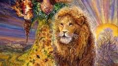 Камни львов: какие они?