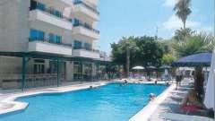 Kapetanios hotel limassol (кипр/лимассол): фото и отзывы туристов