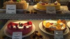 «Капулетти» (ресторан, санкт-петербург): описание, контакты, меню и отзывы