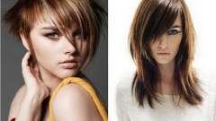 Каре лесенкой на длинные, короткие и средние волосы. Фото