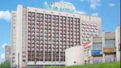 """""""Карелия"""" (гостиница), санкт-петербург: описание, адрес, отзывы"""