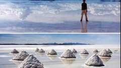 Карловарская соль - целебные свойства