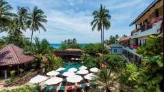Karona resort & spa 3*, таиланд, пхукет: описание отеля, фото и отзывы