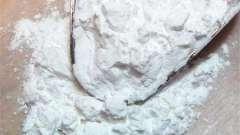 Картофельный крахмал: польза или вред?