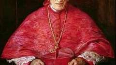 Католическая церковь в средние века и в наше время