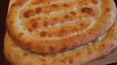 Кавказский хлеб и его разновидности