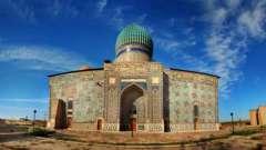 Казахстан: культура. История развития культуры страны