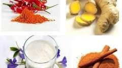 Кефир с имбирем и корицей для похудения - напиток стройности