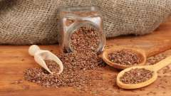 Кефир с семенами льна для похудения. Отзывы о применении