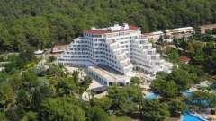Кемер, гейнюк – лучшие курорты для пляжного отдыха