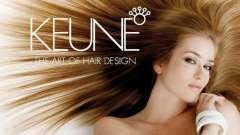 """""""Кене"""" краска для волос: лидер на мировом рынке"""